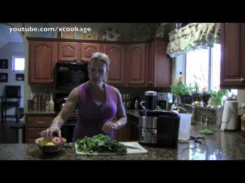 Xcookage - Healthy Living Series