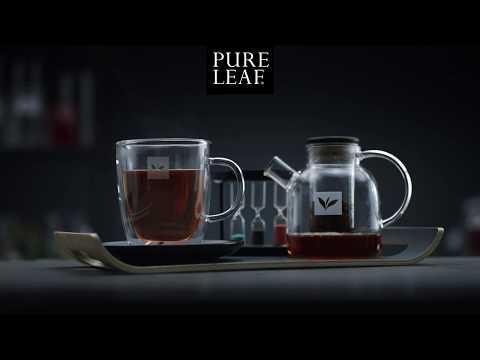 The perfect serve | Pure Leaf Loose Tea | Unilever Food Solutions UK