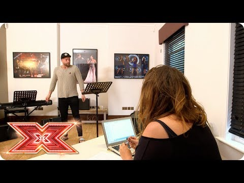 Go behind-the-scenes with our Vocal Coaches | Backstage | The X Factor 2017