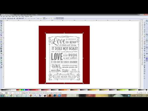 Inkscape - Convert PDF to SVG
