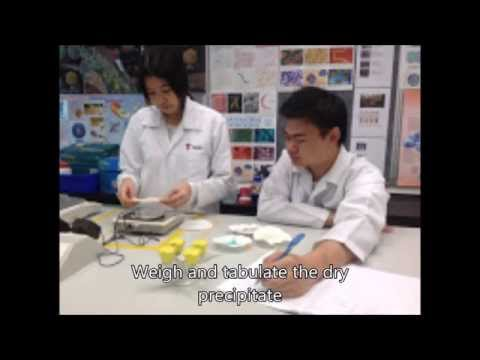 Remove heavy metal using fruit peel