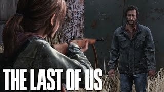 ELLIE IS IN DEEP S#%T! | The Last of Us [12]