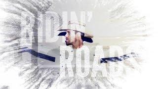 Dustin Lynch  Ridin Roads Lyric Video