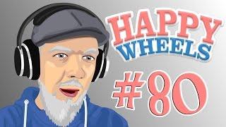 OPTICAL ILLUSIONS  | Happy Wheels - Part 80