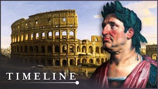 Download Vespasian: The Path To Power (Roman Empire Documentary) | Timeline Video