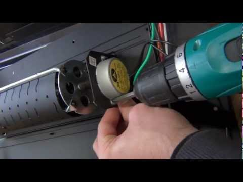 ES DBL2000MS Illusion Motor Replacement