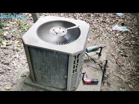 HVAC | No Cooling | York Down Again