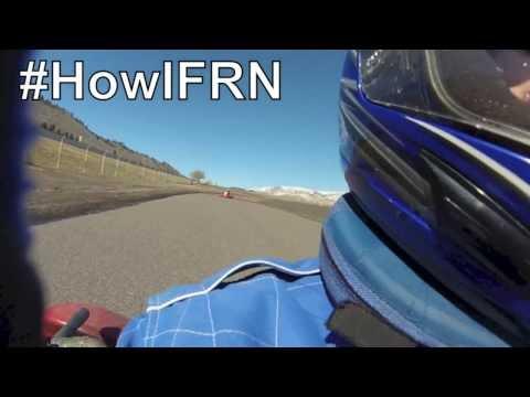 #HowIFRN: Go-Karting