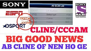 Bad News NSS 6-95E (C Line Cccam )Off And Channels Not Working