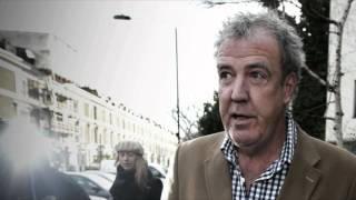 Clarkson apologises to Top Gear producer