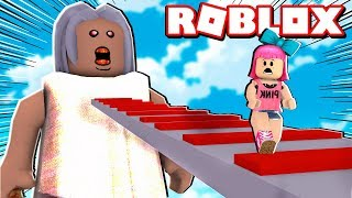 Roblox A Fuga Da Casa Da Vovo Escape Grandma S House Obby Fuja Da Vovo Super Perigosa No Roblox Escape Grandmas House Obby