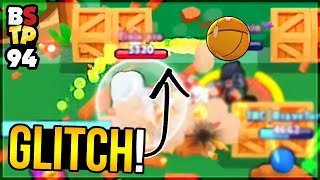 How To CURVE SHOT in BRAWL BALL!? Top Plays in Brawl Stars 94