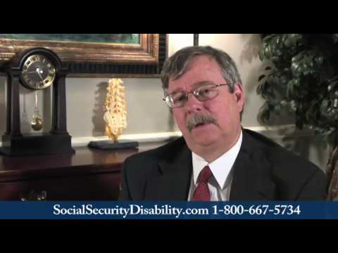 SSI / SSD Application - California - Social Security Attorney - Social Security Disability Income