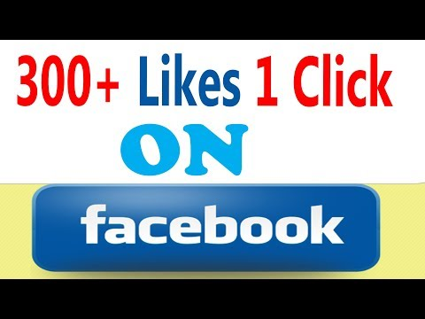 Auto Like Facebook 2017 - Get Autolikes 300+ & Auto comments (100% Working)