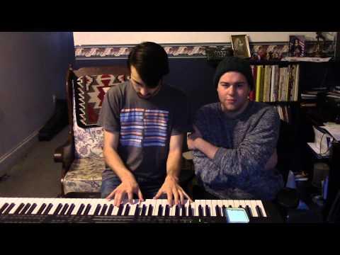 POP SONGS IN BROADWAY STYLES 3 - Sam Smith/Les Miz Edition