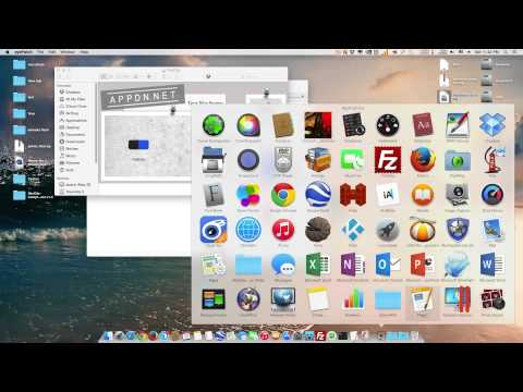 How to download Mac Apps and Games from NMac.to