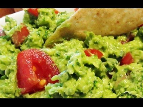 HOW TO PREPARE BROCCOLI GUACAMOLE -ENERGY FOOD,NON VEGETARIAN,FUNNY HOT RECIPES