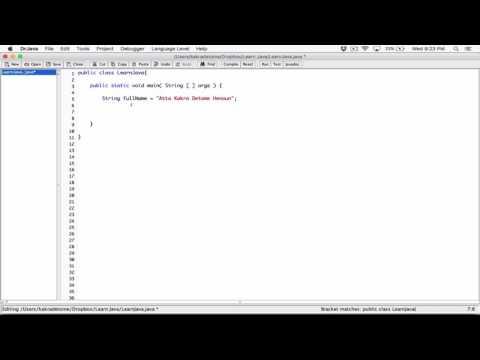 49. String length method - Learn Java