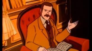 robin hood crtani film na hrvatskom