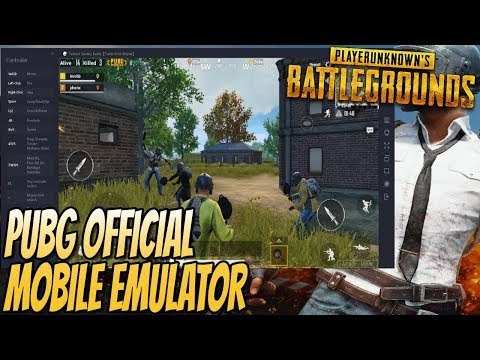 Tencent Gaming Buddy PUBG Mobile Official Emulator   Features & Settings Explored!