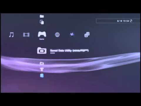 HOW TO JAILBREAK PS3 v 3.65 CUSTOM FIRMWARE