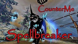 Guild Wars 2 - Warrior Build (Spellbreaker) - Ranked PvP