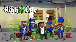The High Life Weed Dealer By Weed Games Android Gameplay Hd