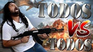 TODOS CONTRA TODOS | Operation 7 Nuevo Modo