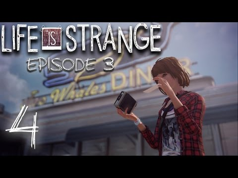 Life Is Strange | HOW TO HACK! | Episode 3 - Part 4 w/ Revered Legend