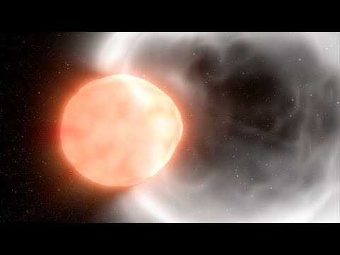 Supernova Explosions - Four Different Types