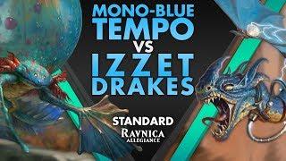 mono blue tempo vs izzet drakes Videos - 9tube tv