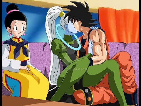 Xxx Mp4 Dragon Ball Super Gone SEXUAL Vados X Goku Really 3gp Sex