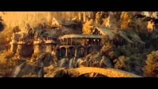 galadriel's song of eldamar ai laurië lantar