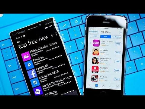 Chỉ mất 5 phút để port app iOS sang Windows 10