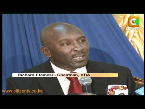 CBK on Cheque Clearance