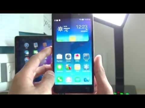 Lenovo K3 Note flipkart unboxing and Full Review!
