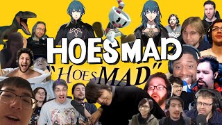 Internet Reacts to Byleth (& Cuphead) in Smash