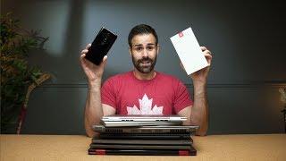 Matthew Moniz Live: Oneplus 6 & The Future of Gaming Laptops!