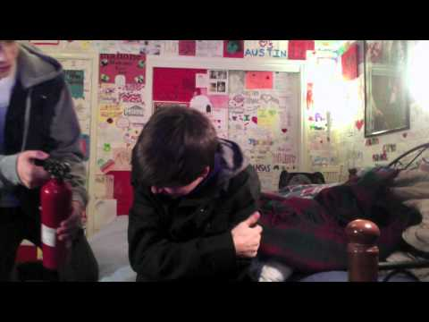 COOL MORNING 1 - Alex Constancio and Austin Mahone random blog