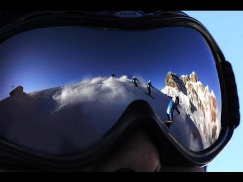 How to choose a ski helmet or snowboard helmet and goggle with www.auski.com.au.