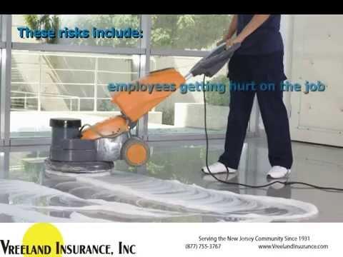 Vreeland Insurance | Cleaning Service Insurance | NJ