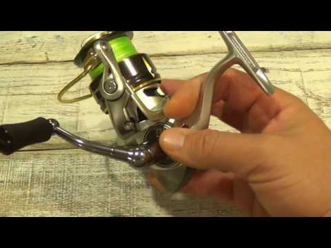 KastKing Kodiak Spinning Reel Review and How To Instructions