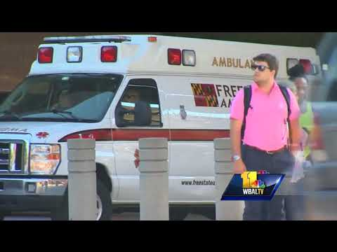 Video: Report finds VA hospital failed to make improvements
