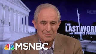 Cohen Lawyer: 'Literally No Way To Dispute' That Trump Committed A Crime | The Last Word | MSNBC