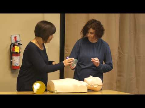 San Mateo CPR Certification Classes