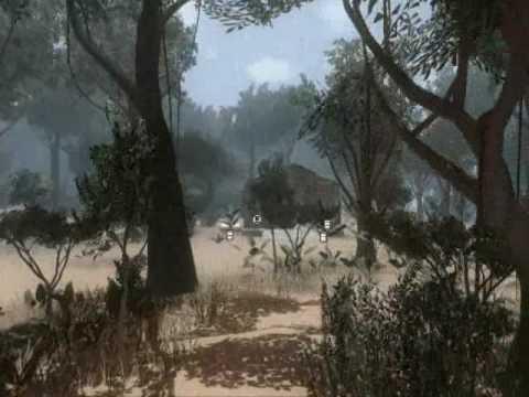 Far Cry 2 Ultimate TDM