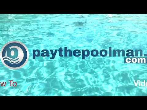 How to setup credit card processing in Paythepoolman