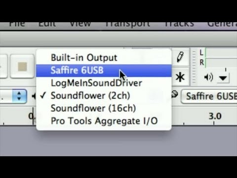 A Guide & Tips to Record a Clear Voice With Audacity : Audio Recording