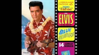 Elvis Presley - Blue Hawaii (1961) (full album)