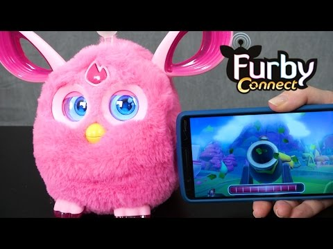 Furby Connect from Hasbro